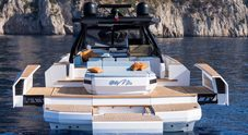 A Cannes trionfa il Made in Sud dello stile nautico. World Yachts Trophy a EVO R6 per il design
