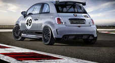 L'Abarth 695 AC cambia look: lo ha deciso la community Facebook