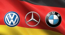 Auto, gli scandali non fermano il boom del made in Germany. Bmw, Daimler e Volkswagen in crescita