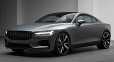 Volvo, l'innovazione nel dna: dall'Electric Performance Brand all'intelligenza artificiale