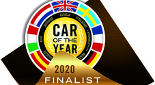 Car of the Year 2020, ecco le sette finaliste: Serie 1, Puma, Corolla, Clio, 208 e le elettriche Taycan e Model 3