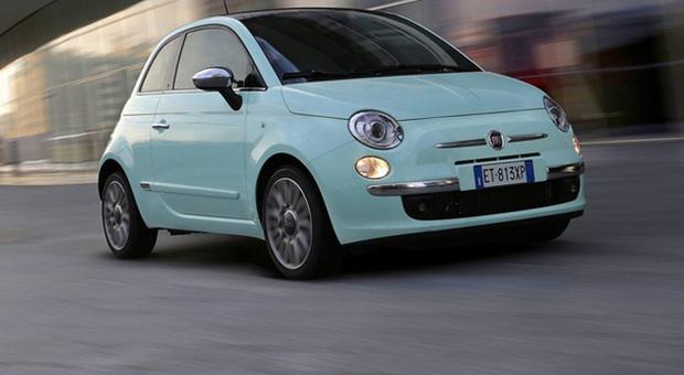 Balzo di Fiat in borsa 10df9a77aee