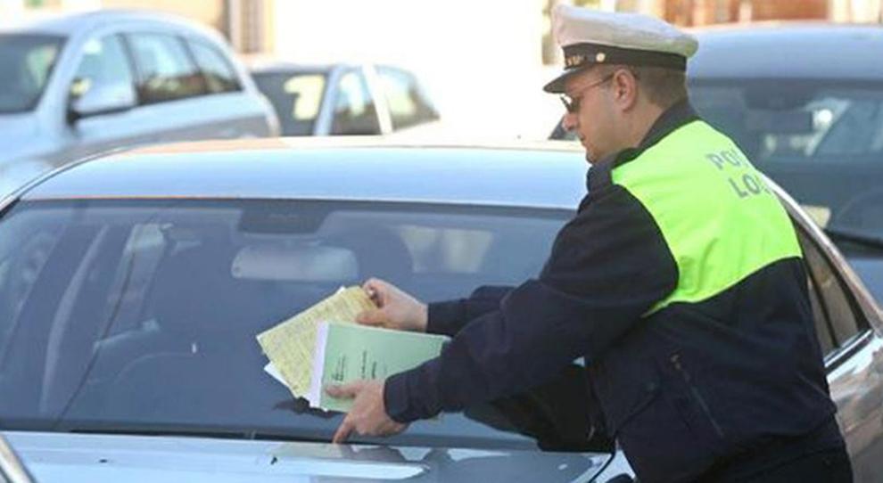 Multe auto non chiusa a chiave si rischia fino a 168 euro for Serratura bloccata chiave non gira