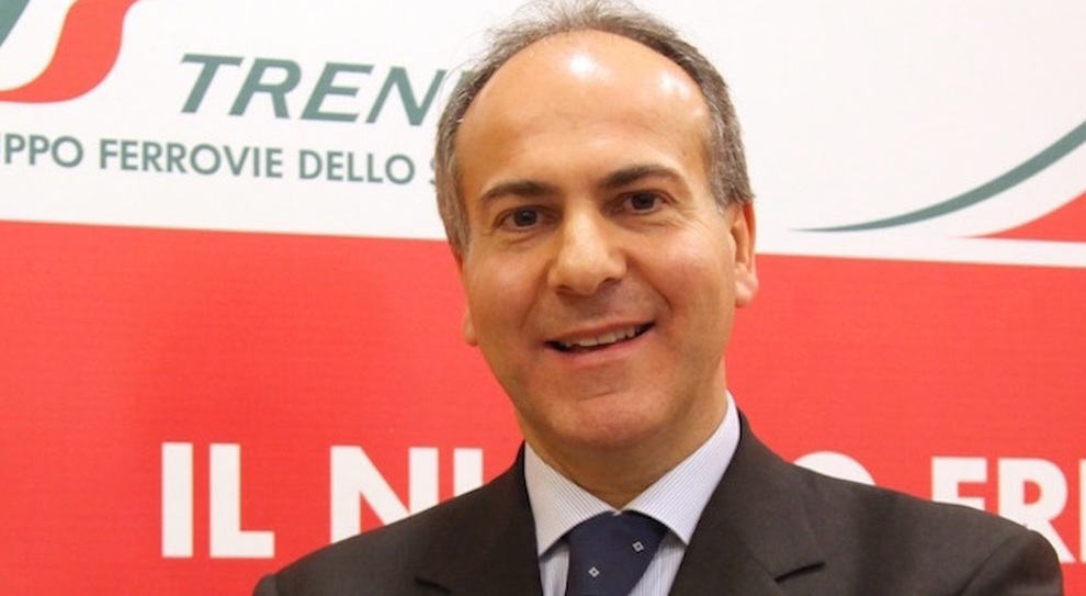 Gianfranco Battisti, presidente di Federturismo
