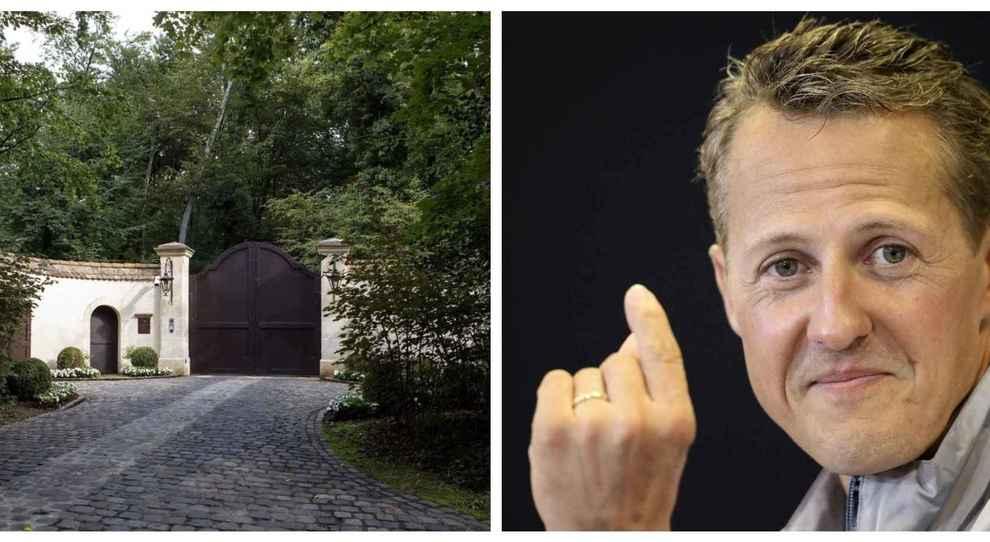 'Schumacher starebbe meglio': il Daily Mail accende le speranze