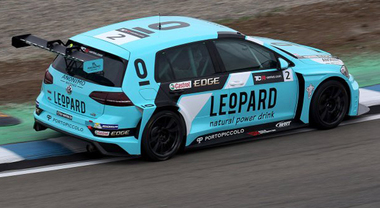 WTCC, Huff in gara anche nel TCR International Series con una Golf Gti