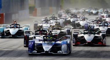 Formula E: ufficializzato il calendario 2021, Roma tappa
